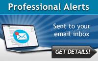 Professional Alerts