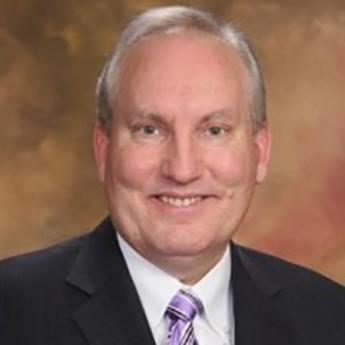 David L. Osburn, MBA
