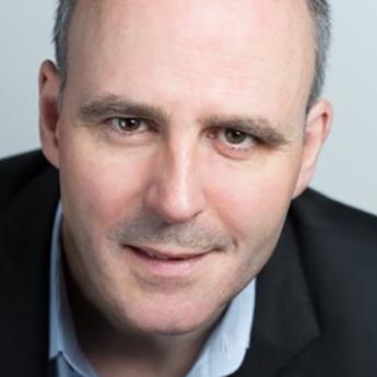 Kevin Mulcahy
