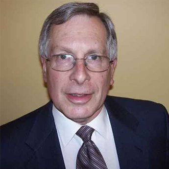 Ronald Adler